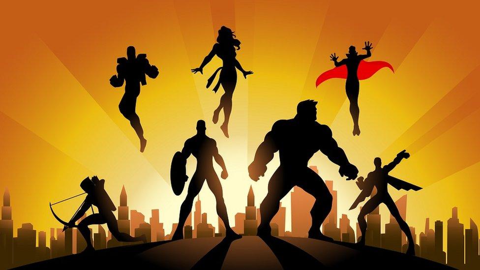 ¿Admiras a Superman, Batman y la Mujer Maravilla? Estos son los héroes mitológicos que les dieron origen