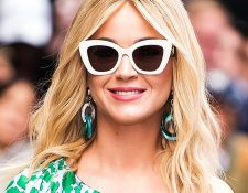 Katy Perry dijo que nunca había escuchado la canción que le acusan de plagiar.