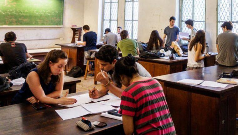 Ocho ciudades de América Latina estuvieron entre las mejores del mundo para estudiar.