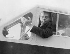 """El autor de """"El principito"""", Antoine de Saint-Exupéry, desapareció en 1944 y por cinco décadas no hubo pistas de él. GETTY IMAGES"""
