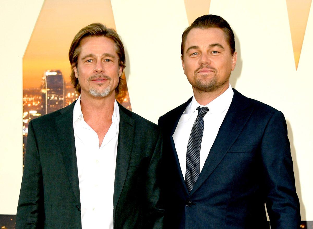 Leonardo DiCaprio genera reacciones en las redes sociales porque prefiere comer pupusas en vez de tacos