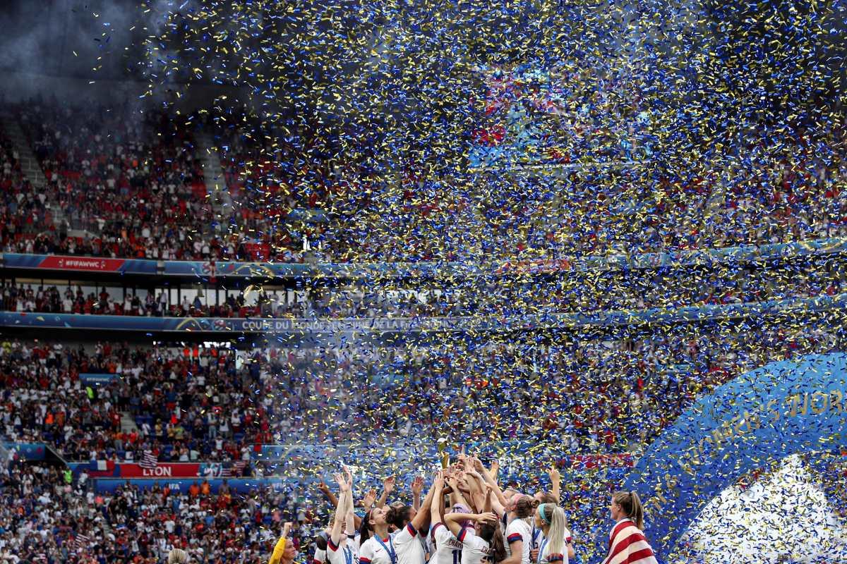 Bélgica, décimo país interesado en organizar el Mundial femenino de 2023