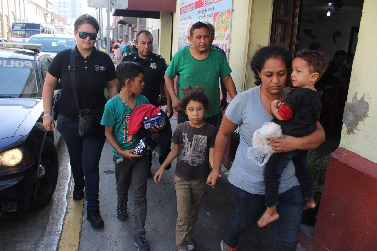 Acnur: no fuimos involucrados en la implementación de acuerdo de asilo