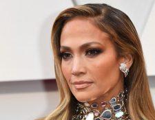 Jennifer López, nacida en Estados Unidos y de ascendencia puertorriqueña, cumple años el 24 de julio. (Foto Prensa Libre: AFP).