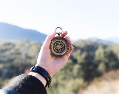 ¿Cómo retomar la vida después de una separación o divorcio? ¿A dónde dirigirá su vida?  (Foto Prensa Libre: Pixibay).