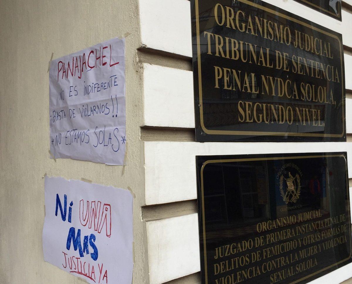 Panajachel: Dio inicio proceso contra instructor de gimnasio acusado de agresiones sexuales
