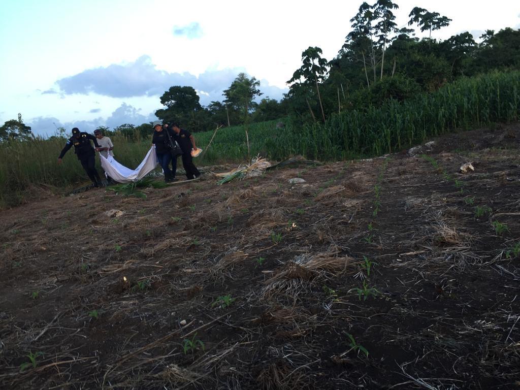 Asesinan a un defensor indígena y campesino en Guatemala y suman 8 este año