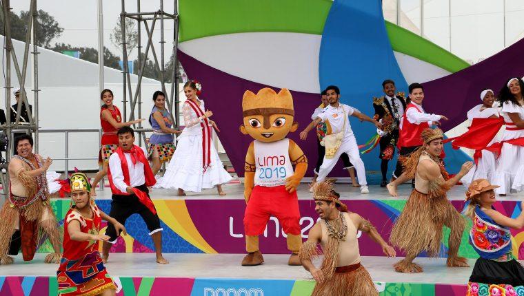 Este viernes serán inaugurados los Juegos de Lima 2019. Foto COG.