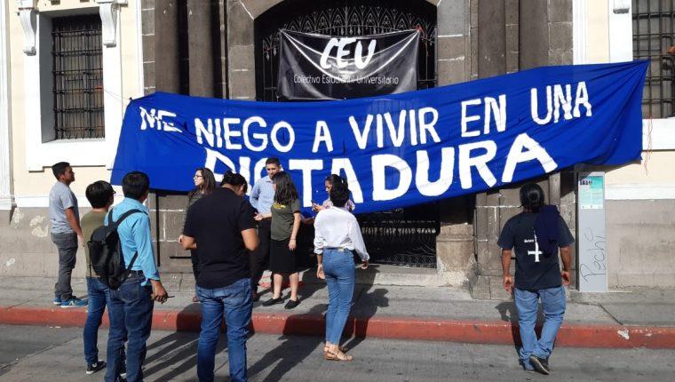 (Foto Prensa Libre: Noé Medina).