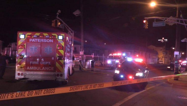 El ataque ocurrió en la madrugada del domingo último. (Foto tomada de rlsmedia.com)