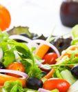 Expertos recomiendan bajar el consumo de calorías, incluso en personas delgadas. (Foto Prensa Libre: Hemeroteca PL)