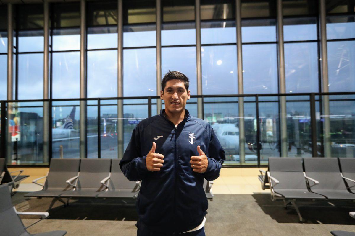 Juan Maegli espera agrandar su historia con una tercera medalla de oro en Juegos Panamericanos