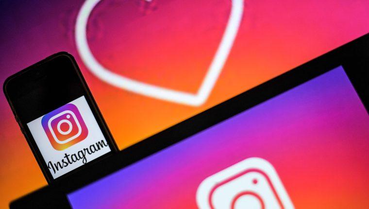 Instagram lanza herramientas contra el acoso en línea. (Foto Prensa Libre: AFP)