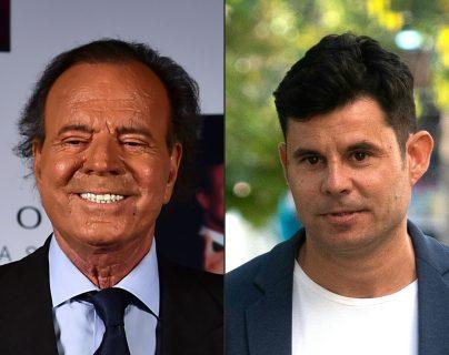 Según el juzgado español, el cantante Julio Iglesias es el padre de Javier Sánchez Santos. (Foto Prensa Libre: AFP)