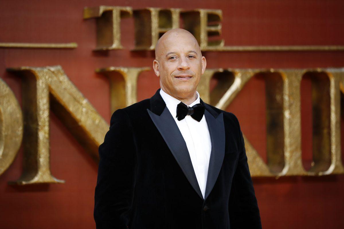 Doble de Vin Diesel sufre grave accidente y suspenden la filmación de Rápido y Furioso