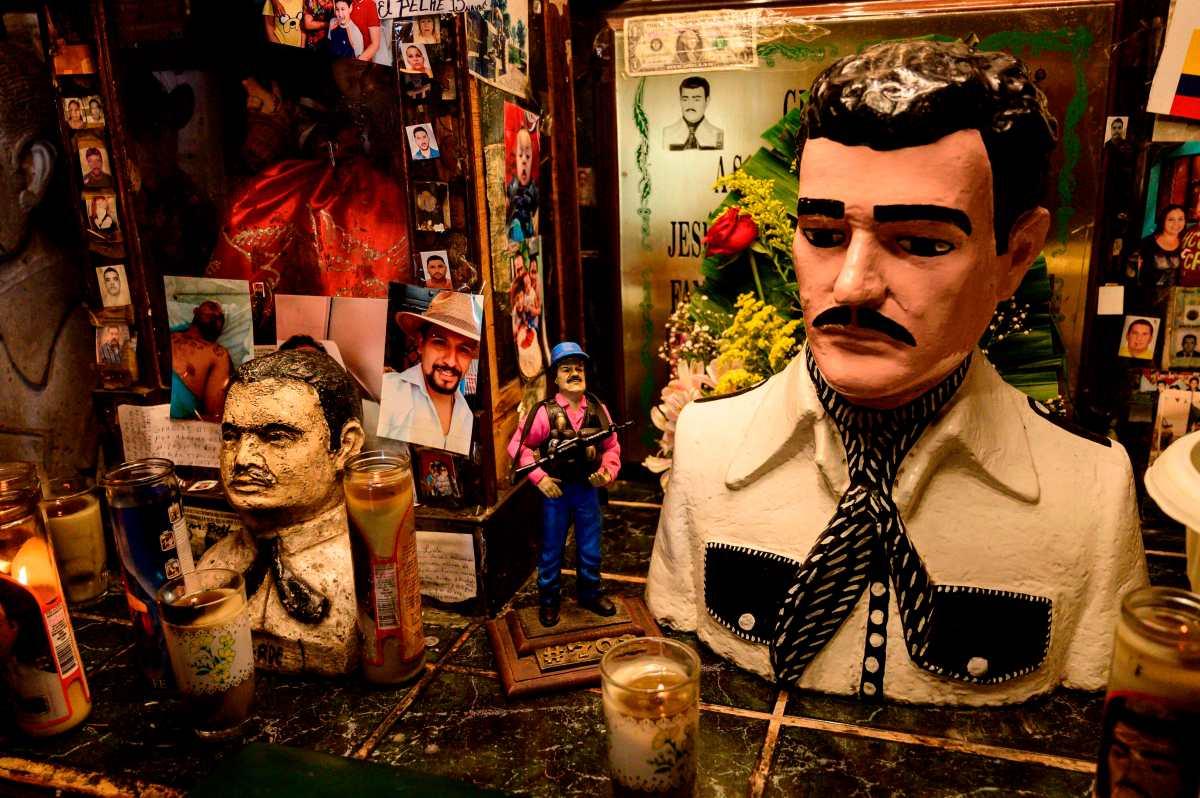 """Sinaloa recibe sin ilusiones de cambios la condena del """"Chapo"""" Guzmán"""