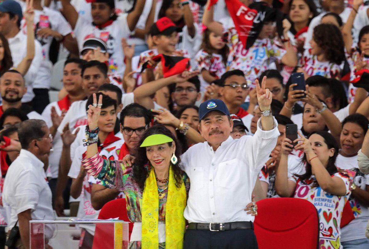 """Gobierno de Nicaragua responde al mundo que """"persigue solo a quienes cometen delitos"""" mientras opositores siguen detenidos"""