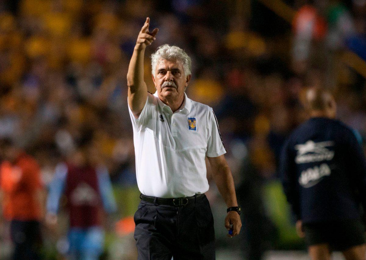 Ricardo Ferretti revela secreto para mantener el equilibrio en Tigres