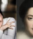 Así se verán los rostros de las personas al utilizar el aiportraits. (Foto Prensa Libre: Ai Portrait Ars)