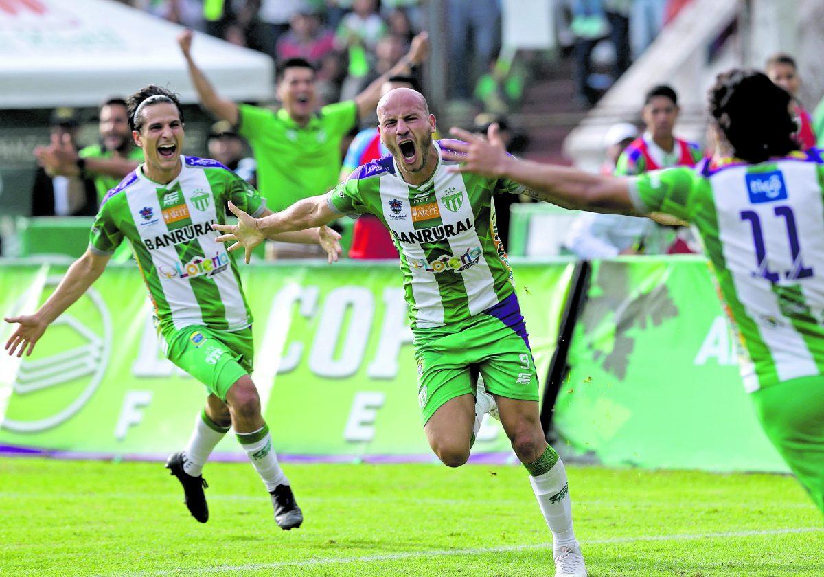 Campeón de Campeones y Copa Premier Centroamericana, los platillos fuertes antes del Apertura 2019
