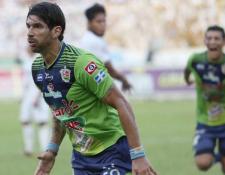 Sebastián Abreu ha militado en 29 clubs de futbol durante su carrera. (Foto Prensa Libre: AFP)