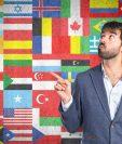 Aprender nuevos idiomas puede traer beneficios tanto cognitivos como emocionales y sociales. (Foto Prensa Libre: Servicios).