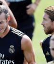 Gareth Bale ha tomado parte de la pretemporada del Real Madrid, pero aún no tiene segura su presencia en el Real Madrid la próxima temporada . (Foto Prensa Libre: instagram @garethbale11)
