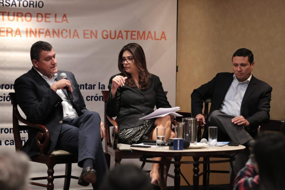 Candidatos a la vicepresidencia ofrecen continuar con programas sociales
