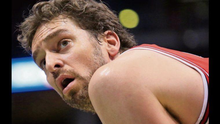 El basquetbolista español estaría por empezar una nueva aventura en la NBA. (Foto Prensa Libre: Hemeroteca PL)