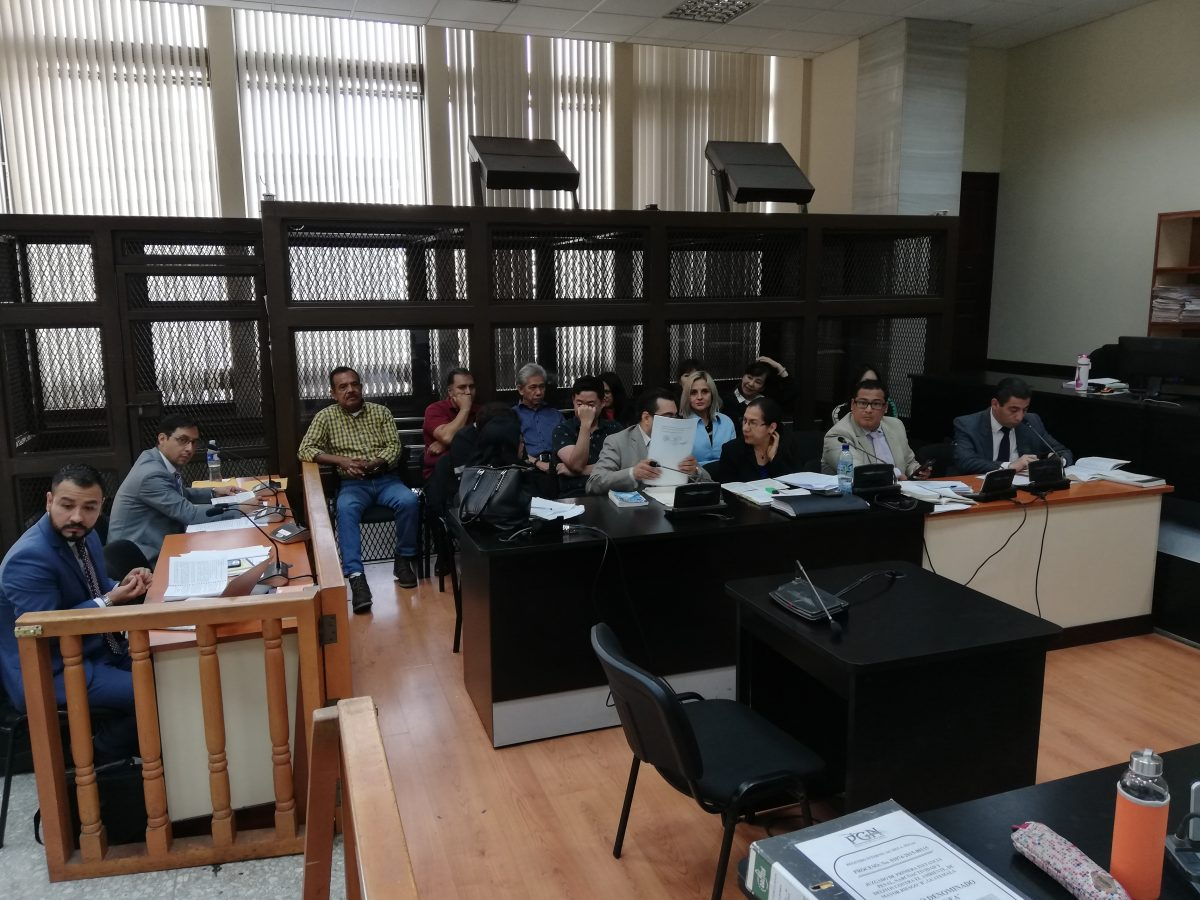Caso La Línea: Juez anula etapa intermedia para favorecer a importadores