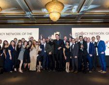McCann Worldgroup es reconocida por segundo año consecutivo por los Effie Awards. Foto Cortesía