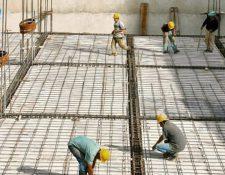 El sector de la construcción considera que se dinamizará el surgimiento de proyectos de vivienda para segmentos de menores ingresos. (Foto, Prensa Libre: Hemeroteca PL).