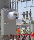 La CNEE es el ente regulador de la energía en Guatemala. (Foto, Prensa Libre: Hemeroteca PL).