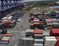 Las nuevos recintos de Zonas de Desarrollo Económico Especial no necesariamente estarán cerca de los puertos. (Foto, Prensa Libre: Hemeroteca PL).