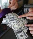 El Organismo Ejecutivo de EE. UU. puede establecer este tipo de tarifas tanto para las remesas como aranceles para las importaciones. (Foto Prensa Libre: Hemeroteca)