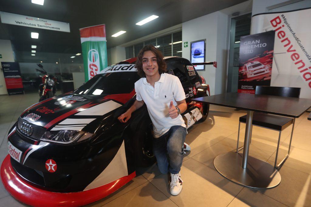 Calendario Autodromo Pedro Cofino 2019.Mateo Llarena E Ian Rodriguez Las Dos Joyas Del