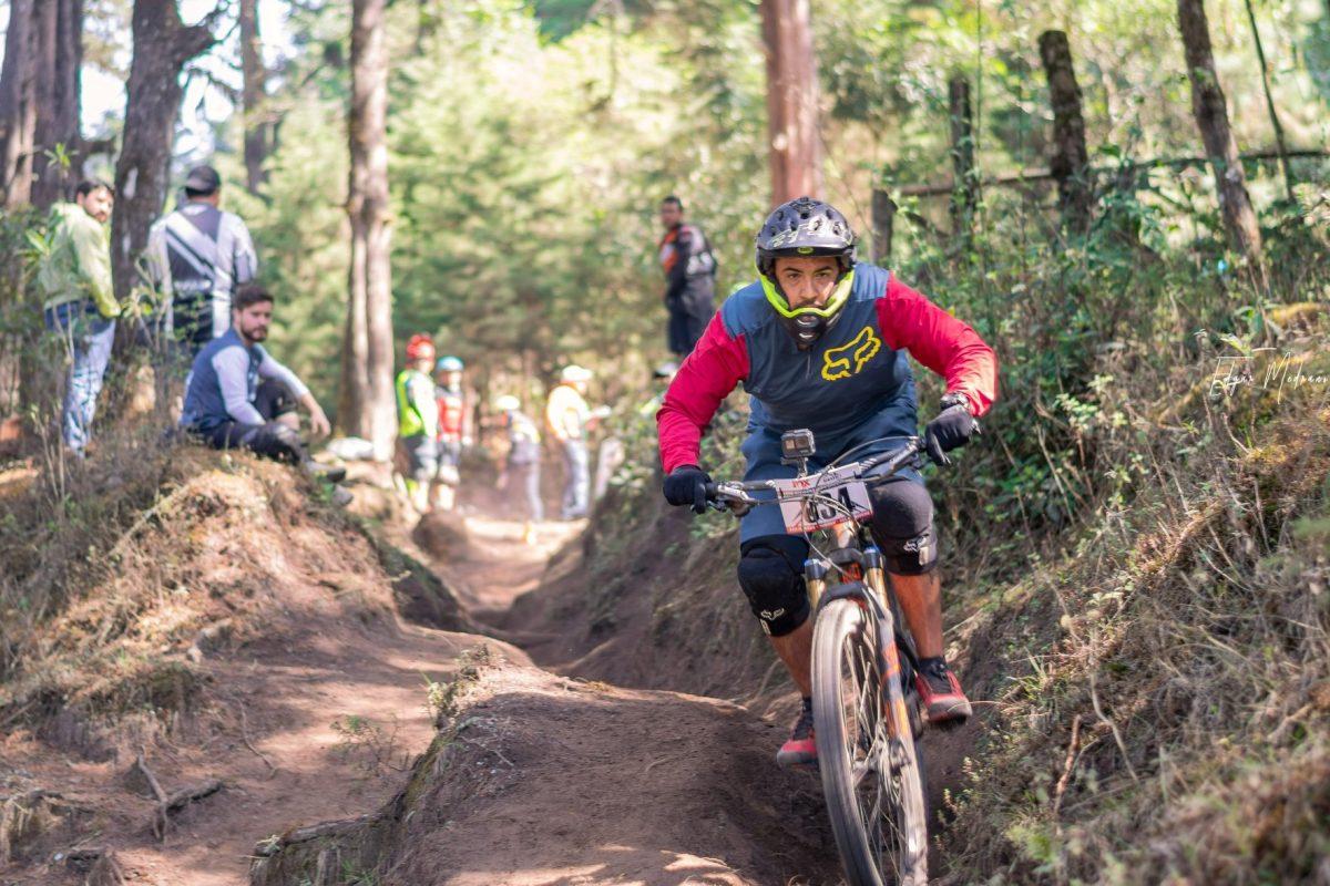 Quetzaltenango recibirá las emociones de la Copa Enduro, modalidad del ciclismo que toma auge en la región