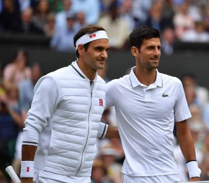 "Padre de Djokovic habla de ""ambiente hostil"" en la final de Wimbledon"