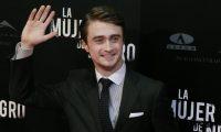 Gracias a las 8 películas de Harry Potter, Daniel Radcliffe es multimillonario.  (Foto Prensa Libre: EFE)