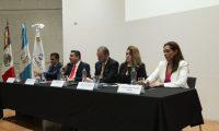 Foro de Oportunidades de Negocios con los Estados del Sureste de MŽxico se desarroll— en la Embajada de MŽxico. En el evento participaron los Secretarios de Estados de Chiapas, Campeche, Tabasco y Quinta Roo.   Fotograf'a Raœl Ju‡rez
