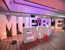 Expomueble es la plataforma comercial más importante de la industria del mueble en la región centroamericana.