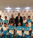 No será la primera vez que la liga española de futbol realice un proyecto en El Salvador, ya que antes había firmado un acuerdo con la Alcaldía de San Salvador cuando era dirigida por Bukele (2015-2018) (Foto Prensa Libre: tomada de internet)