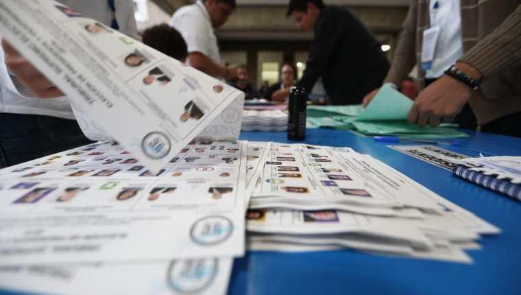 MP empezó a investigar a más de 3 mil digitadores que analizaron los resultados de las votaciones generales