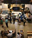 Los productores y expositores del sector de muebles y decoración estrenarán las nuevas líneas de muebles para el hogar y oficina en la edición 2019 de la feria regional más grande del mueble, Expomueble.  (Foto Prensa Libre: Cortesía)