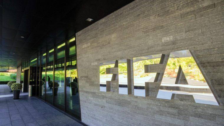 """FIFA dará sanciones """"severas"""" por acoso sexual. (Foto Prensa Libre: AFP)"""