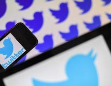 Twitter se está moviendo para filtrar contenido inapropiado basado en la religión. (Foto Prensa Libre: AFP).