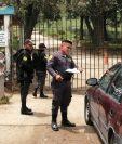 La Granja Penal Cantel tiene más de 2 mil reclusos, fue creada para 600. (Foto Prensa Libre: María Longo)