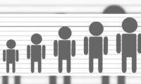 Los holandeses son los más altos del mundo y las guatemaltecas, las más bajas. (Foto Prensa Libre: Hemeroteca PL)