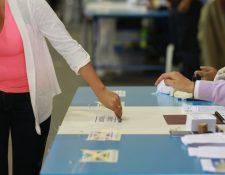 En 36 meses 15 de los 18 países de América Latina han cambiado gobierno bajo un síntoma de descontento con el sistema democrático. (Foto Prensa Libre: Hemeroteca PL