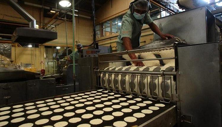 Una empresa colombiana en el sector de alimentos explora en Guatemala, una posible inversión para surtir al mercado Centroamericano, según Pronacom. (Foto Prensa Libre: Hemeroteca)